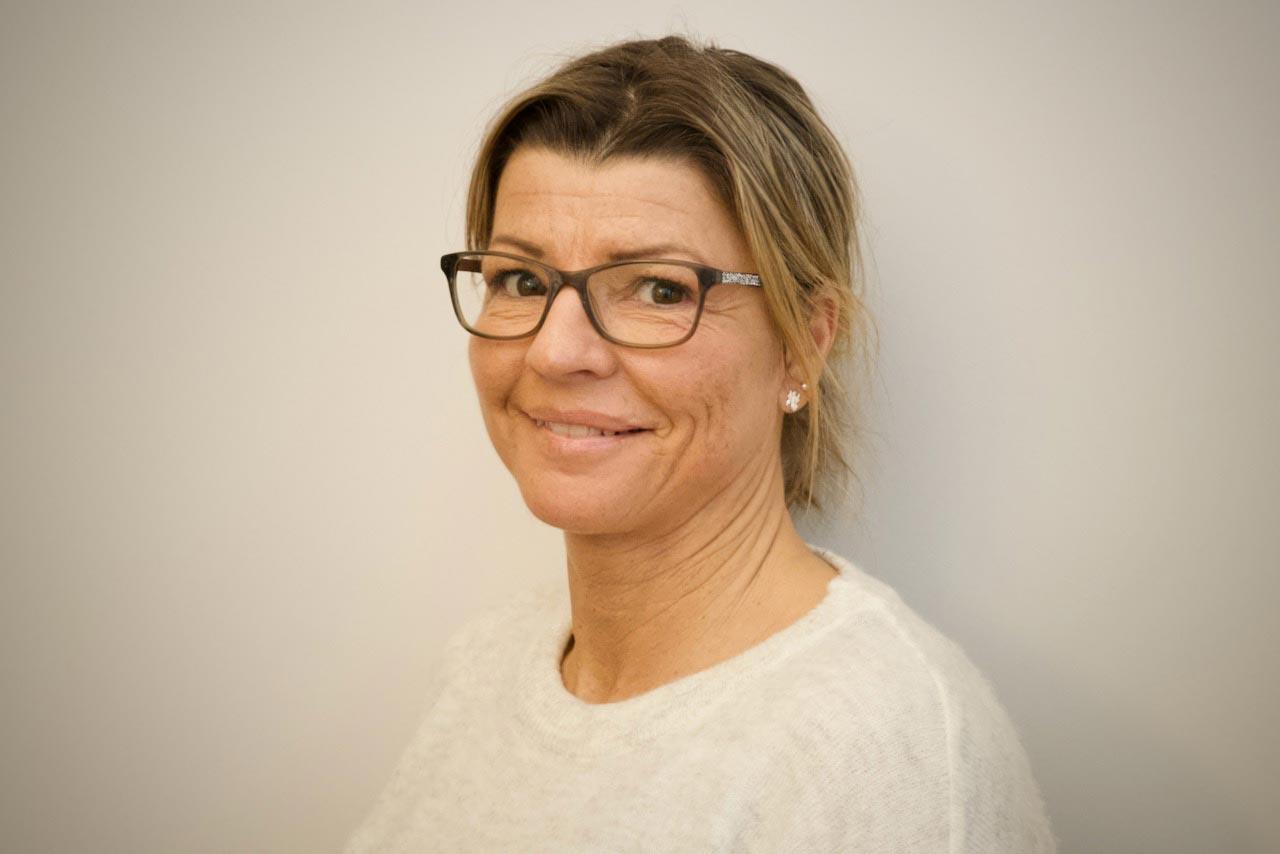 Cecilie Marensiusdatter / FFS