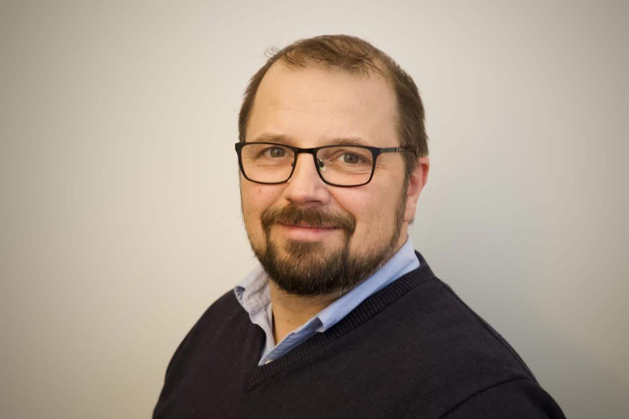 John W. Nilsen / FFS