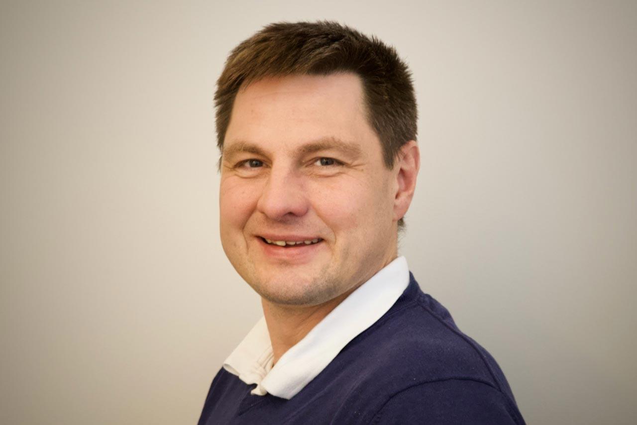Leif Steinar Simonsen / FFS