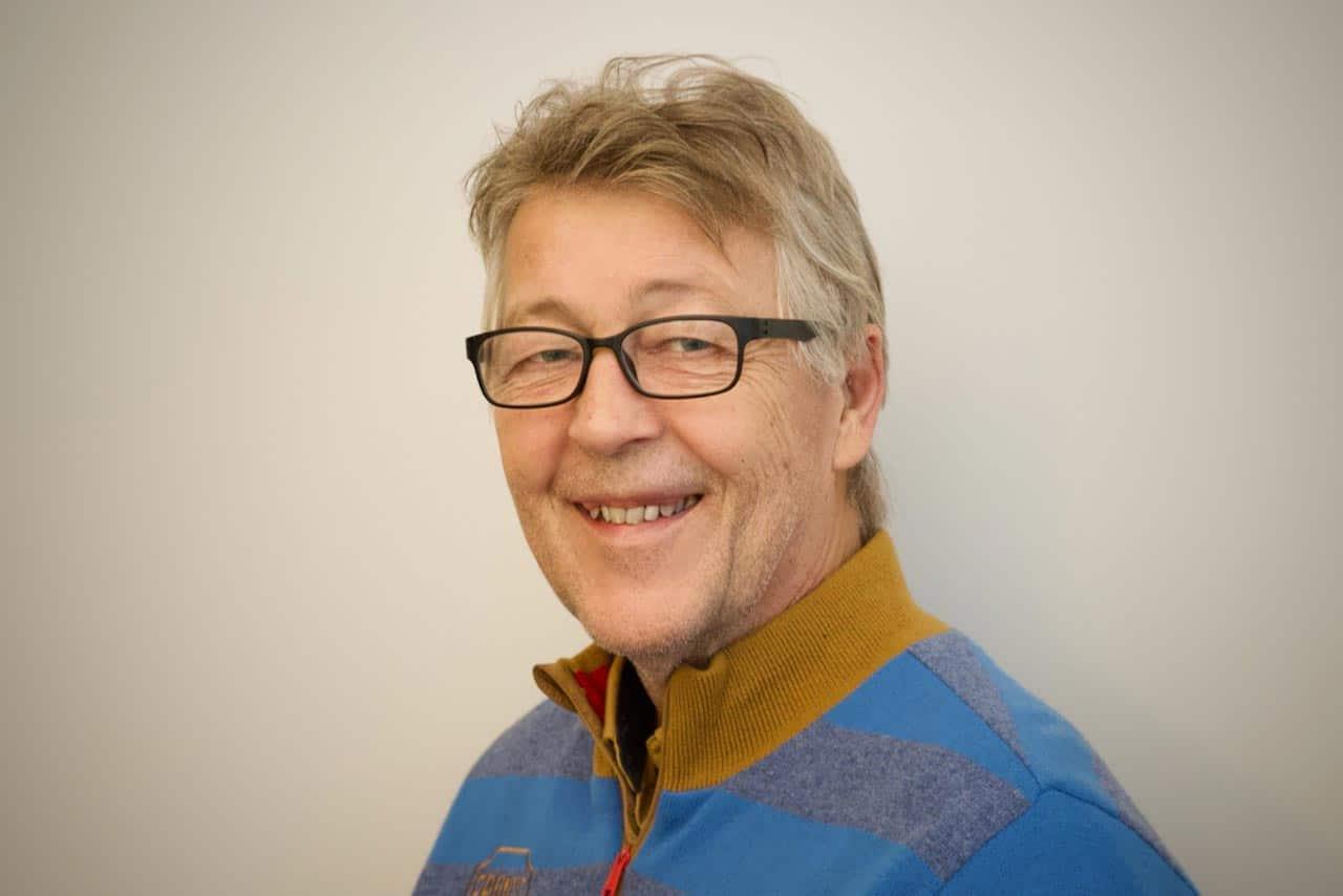Odd Svein Hansen / FFS